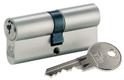 Basi Key & Key Cylinders