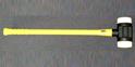 Fibreglass handle