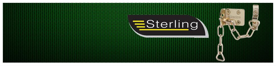 Sterling-ChromeDoorChainDCC