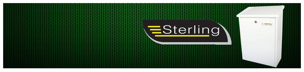 SterlingLetterBoxGrandMB04W