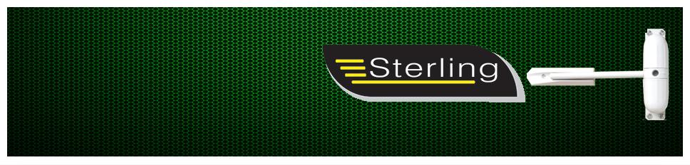 SterlingDoorCloser