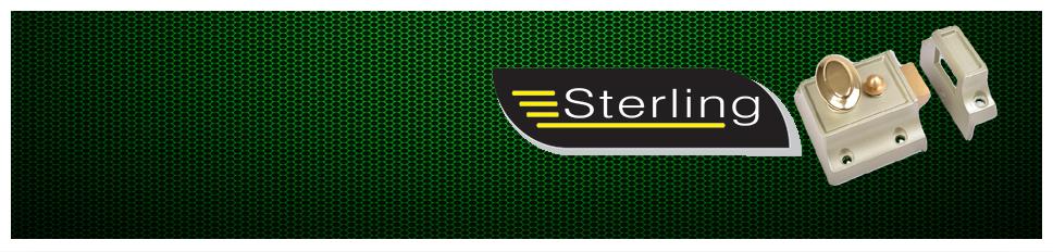 SterlingNightlatchNLS201