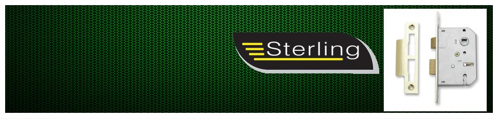 Sterling3LeverSashlock