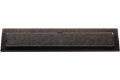 Letter Plate - Galvanized Steel